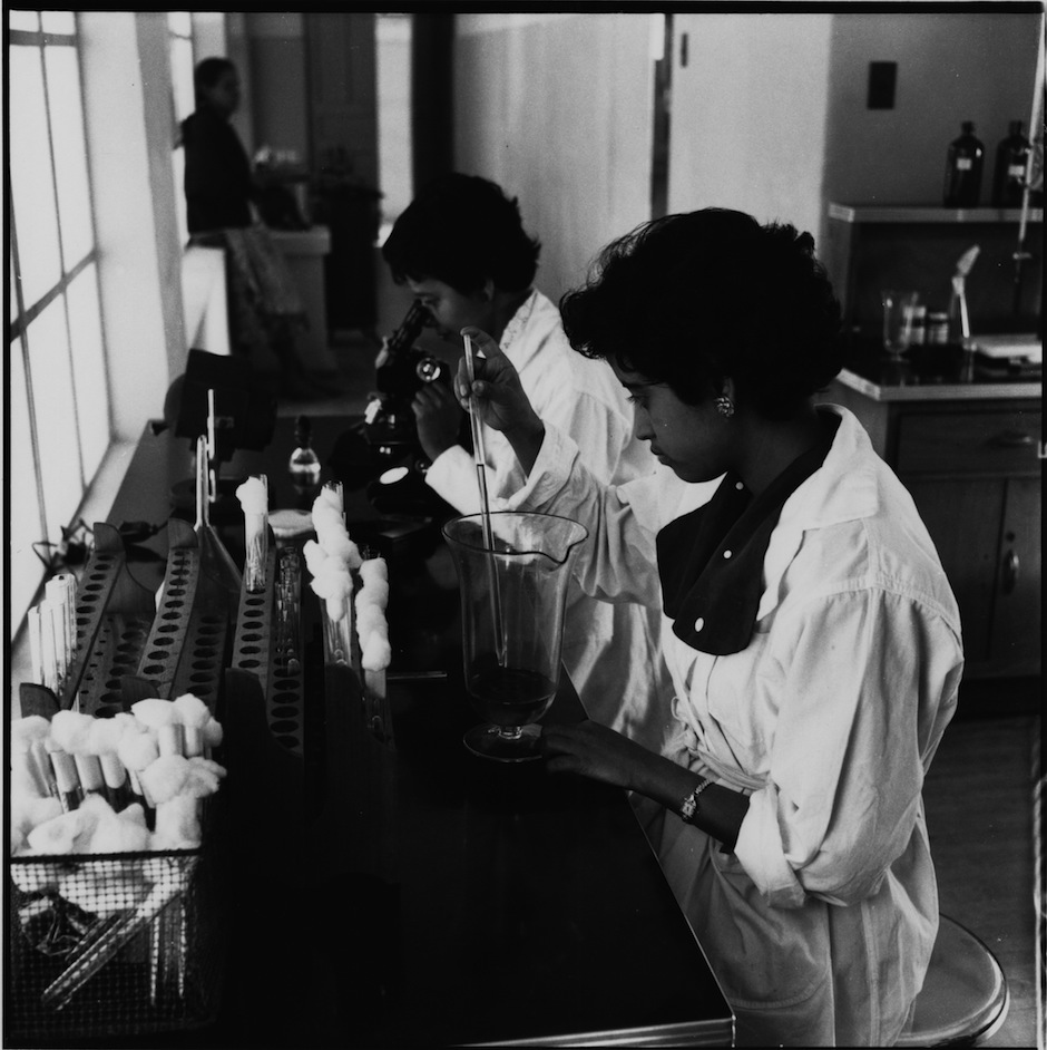 UNICEF has been in Latin America and the Caribbean fighting mosquito-borne illnesses since the 1950's.