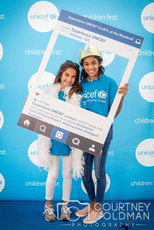 UNICEF USA 2017 Annual Meeting photo 16