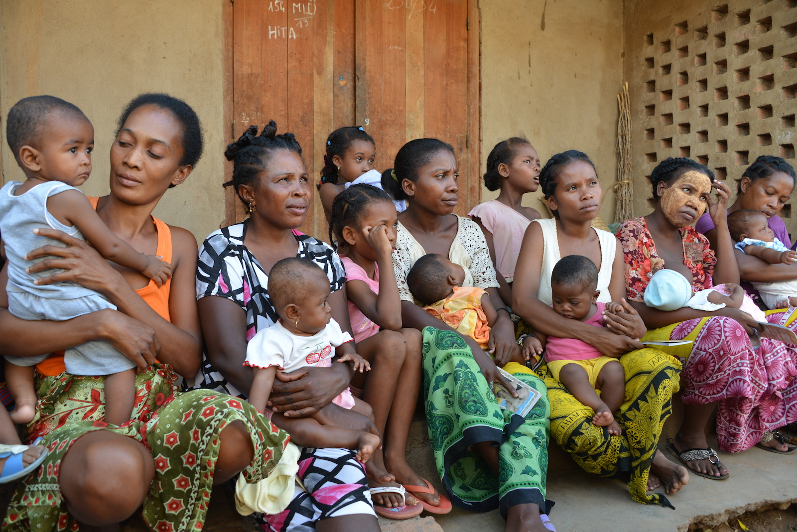 Mothers and children in Madagascar no longer need fear maternal and neonatal tetanus (MNT).