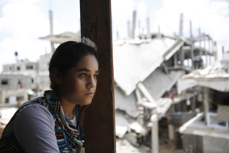 Photo credit: UNICEF Palestine