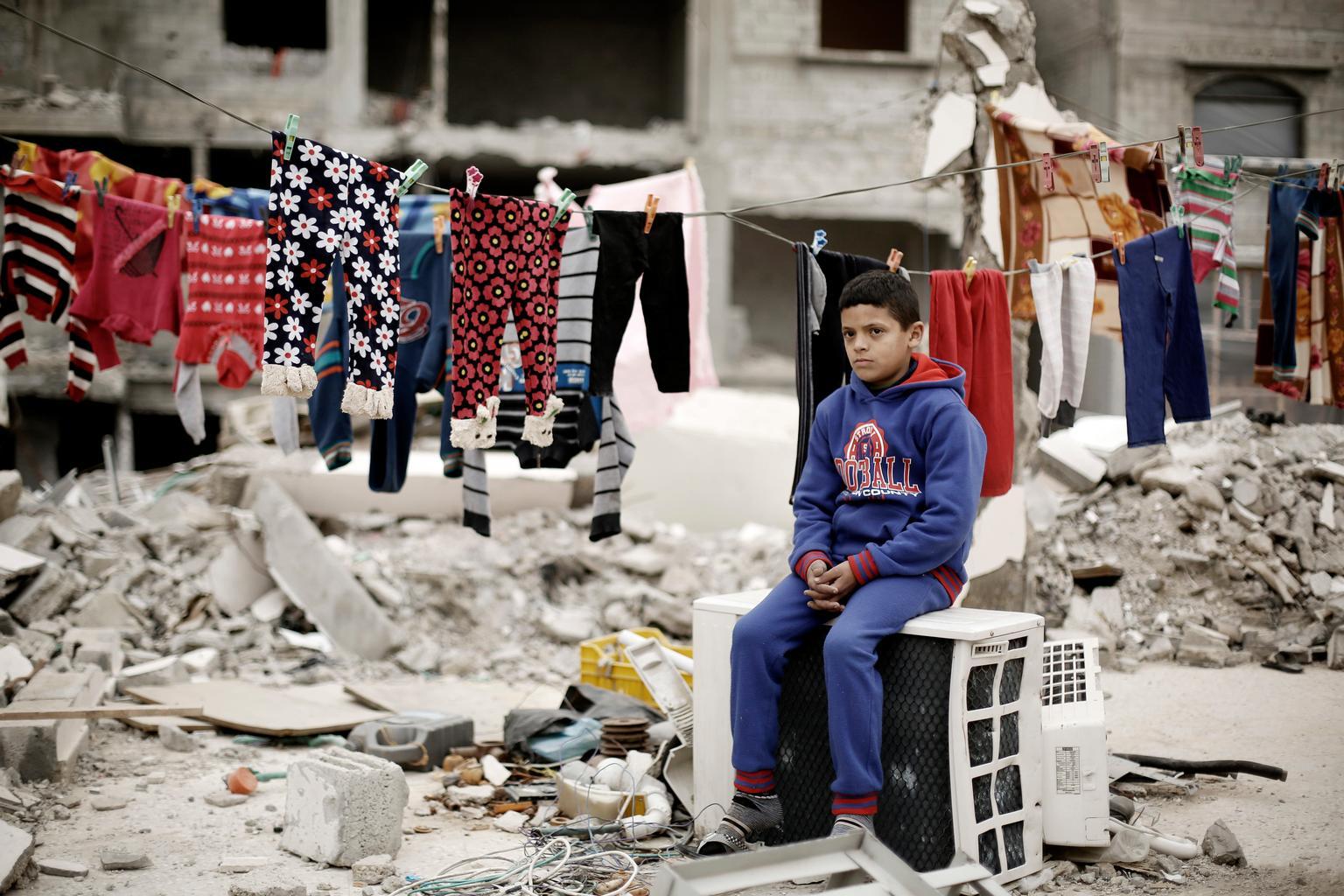 © UNICEF/NYHQ2015-0251/El Baba