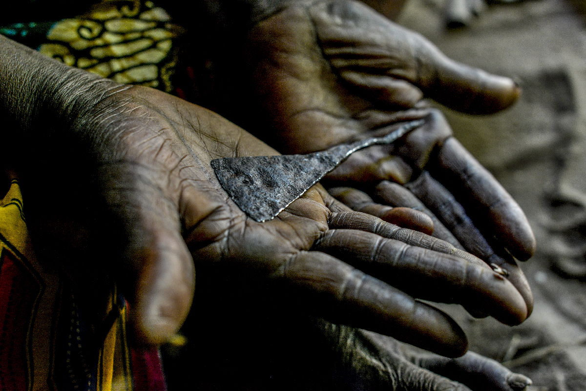 At least 200 million girls and women alive today have undergone female genital mutilation in 30 countries.