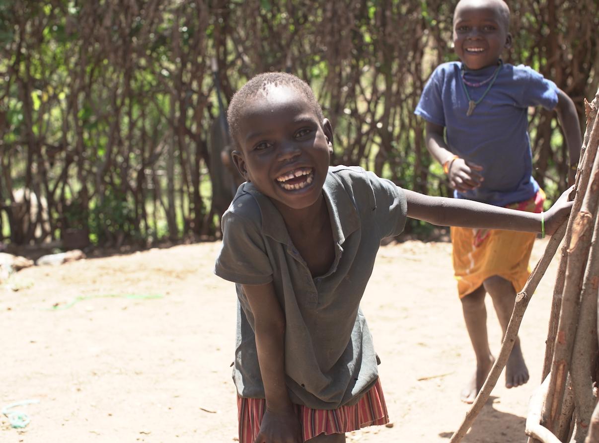 Polio, UNICEF, Rotary, Uganda