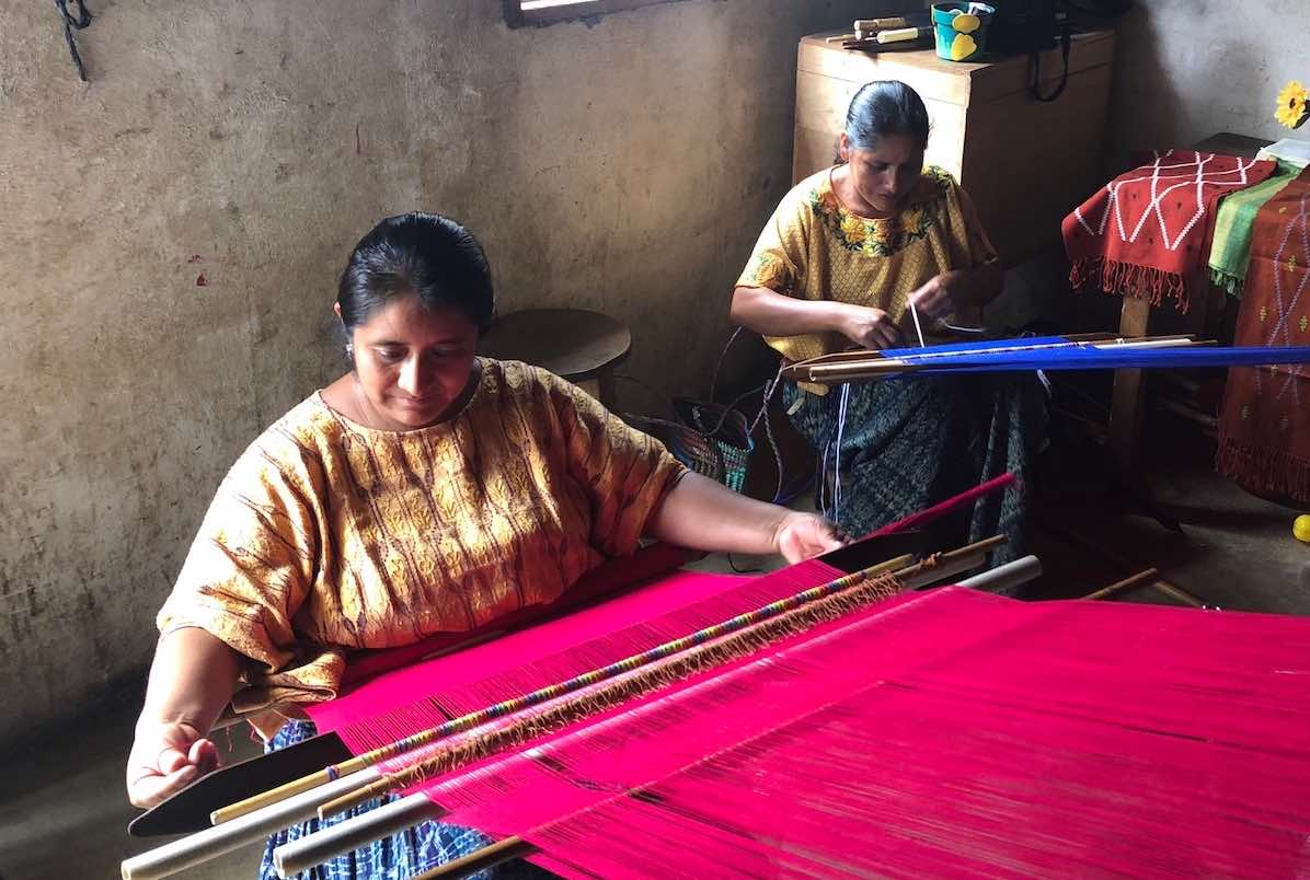Shop UNICEF Market's online gift catalog for beautiful hand-crafted artisanal gifts that give back and ride along with KTLA's Megan Henderson on her recent trip to meet the artisans who made them