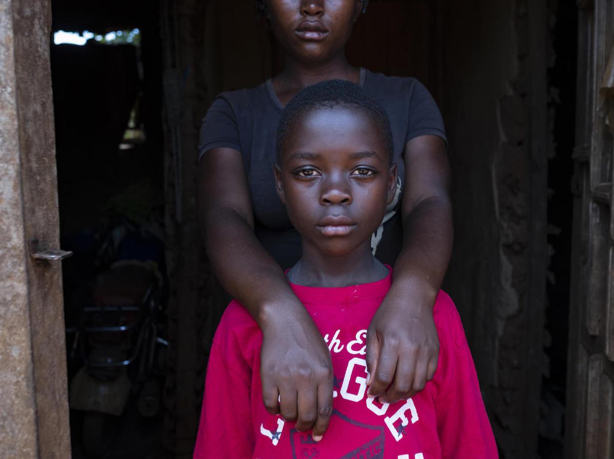 UNICEF, Democratic Republic of Congo