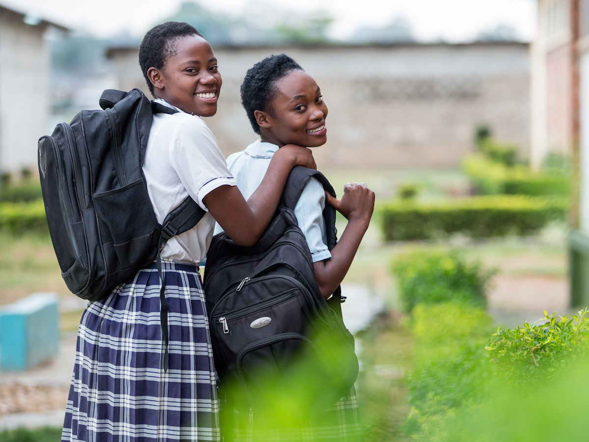 Girls face many challenges related to menstrual health and hygiene, particularly when it comes to seeking — and completing — their education.