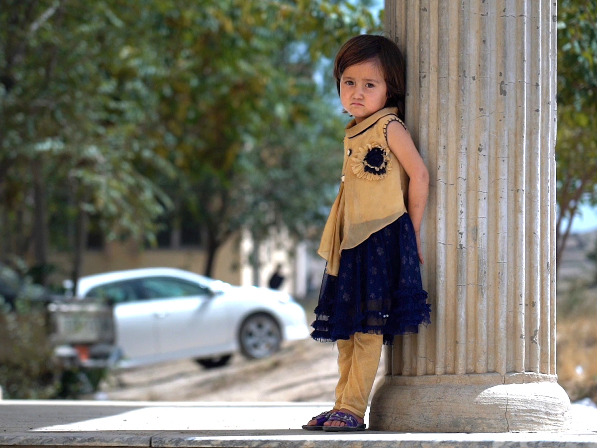 UNICEF is working with partners to provide emergency services to families displaced by violence and insecurity in Afghanistan.