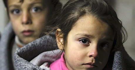 Horror Upon Horror: Gas Attacks Are Killing Syria's Children