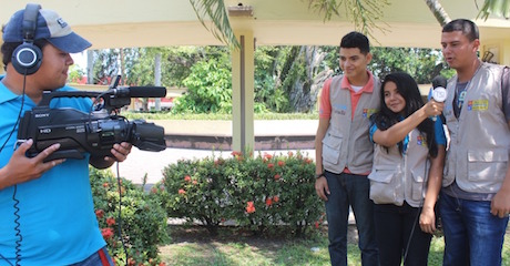 Reflections of a Young Journalist in Honduras
