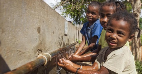 Bringing Safe, Clean Water and Better Sanitation to Madagascar