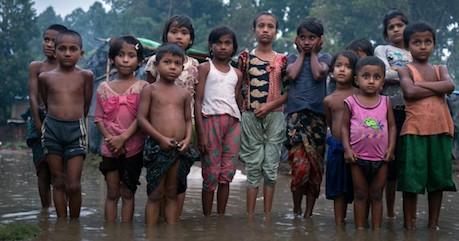 In Bangladesh, Rohingya Refugees Prepare for Ramadan