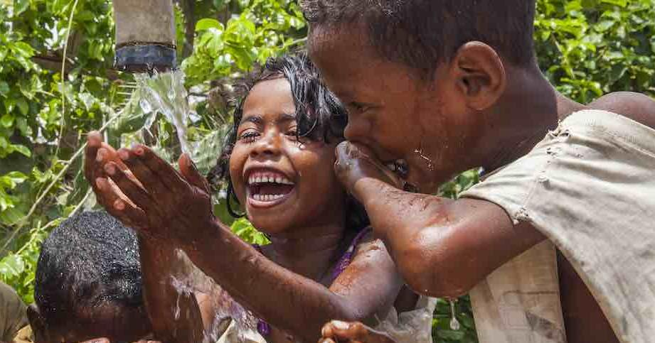 Here's a Way to Support Every Child's Right to Clean, Safe Water