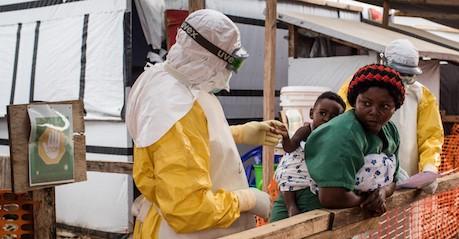 Ebola Crisis in DRC Declared a Public Health Emergency