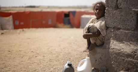 Poverty Eradication Begins With Children