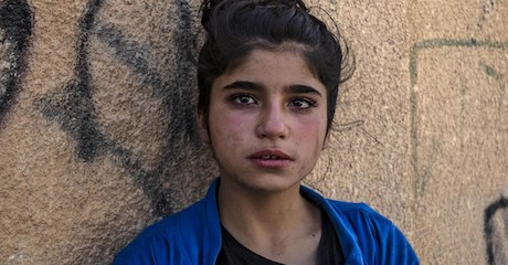 UNICEF Urges All Parties to Protect Children in Syria