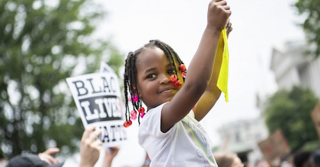 Engaging to Save Black Lives in the United States