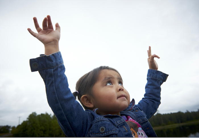@ Photo Courtesy of Johns Hopkins Center for American Indian Health