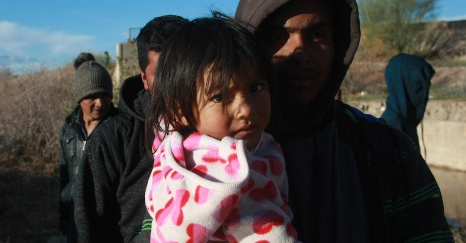 A Girl's Death Spotlights the Dangers Facing Migrant Children