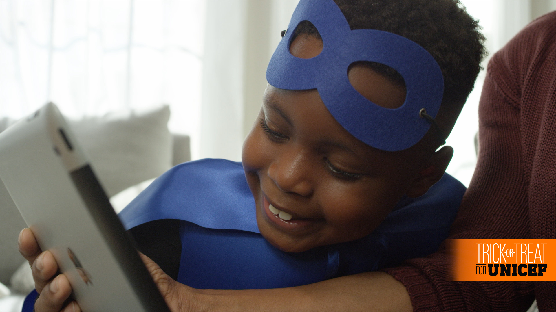 Trick-or-Treat for UNICEF is going virtual for 2020