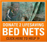 Donate bed nets
