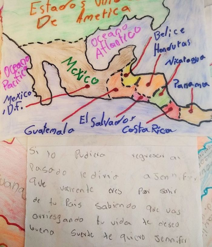UNICEF USA, UNICEF, migrant caravan, Central America, UNICEF MEXICO