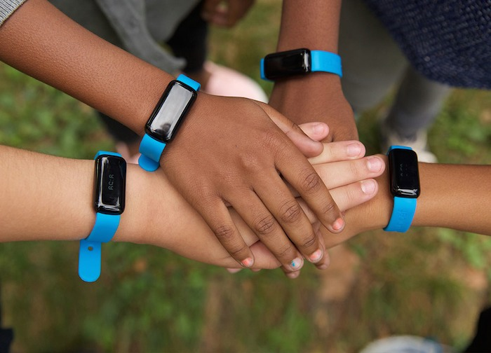 UNICEF Kid Power Bands, the world's first Wearable-For-Good