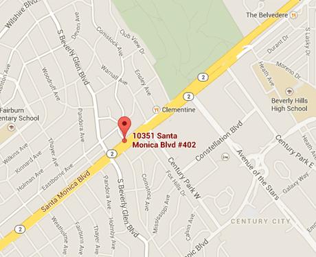 10351 Santa Monica Boulevard, Suite 402