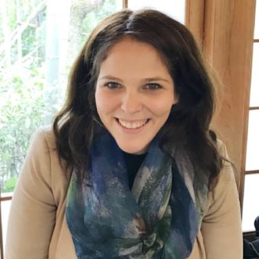 Rebecca Yale