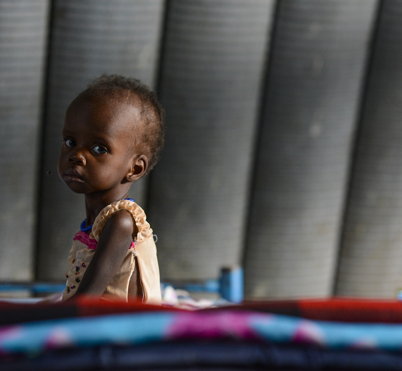 Famine is declared in South Sudan