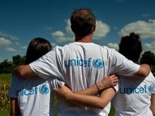 UNICEF's Next Generation