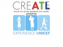Experience UNICEF at the Woodruff