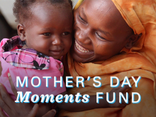 Mother's Day Moments Fund: Inspired Gifts for Mom