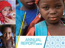2014 Annual Report Teaser