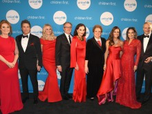 UNICEF Dallas Gala 2018