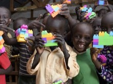 unicef, unicef usa, kenya, kakuma, kalobeyei, refugees, early childhood education