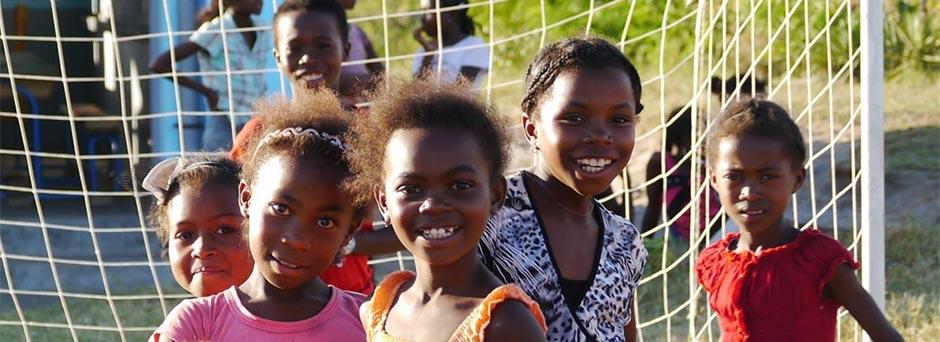 The Let Us Learn Program in Madagascar