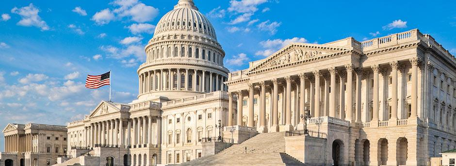 Our Nation's Capital is where the Advocacy happens