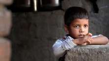 Unicef, India, Project Lion