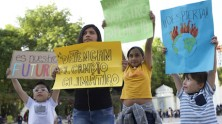 More and more kids are demanding action on climate change.