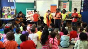 Halloween Song Sing Along with Diane Allison