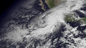 Hurricane Patricia, the strongest storm ever recorded, is headed toward Mexico's Pacific coast.