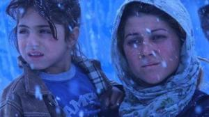 UNICEF helps refugee children survive harsh winter in Iraq