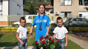 UNICEF, Lucy Meyer, Special Olympics, children with disabilities, Bosnia and Herzegovina, social inclusion programs