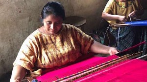 Ride along with KTLA 5's Megan Henderson on her travels to meet UNICEF Market artisans in Guatemala who make holiday gifts that give back