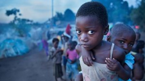 In the Democratic Republic of the Congo, deadly clashes between ethnic groups, the regular army, militia and armed groups has displaced more than 1.3 million people, including an estimated 800,000 children. UNICEF is on the ground, helping.