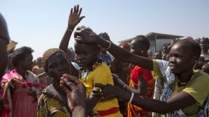 Families in South Sudan are reunited with their missing children, with help from UNICEF and partners.