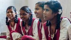 unicef, menstruation, education, india, gender equity, girls' education
