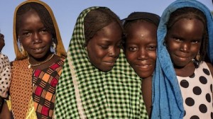 UNICEF, Chad, gender equity