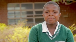 The K.I.N.D. Fund, a partnership between MSNBC's Lawrence O'Donnell and UNICEF, helps students like Joyce Chisale attend school in Malawi.