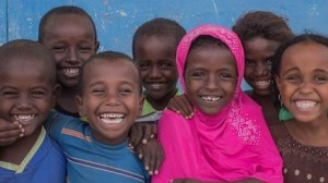 2019 has only just begun, but thanks to you UNICEF is off to a great start to give every child the happy new year and childhood they deserve